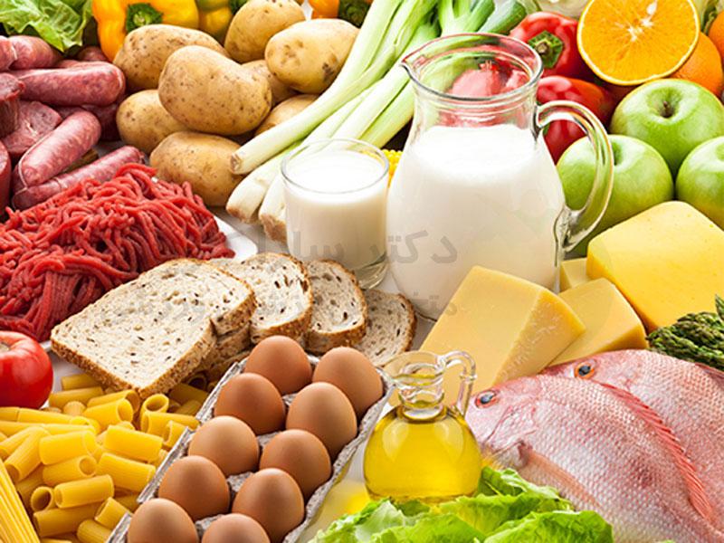 5 نکته تغذیه ای برای ورزشکاران