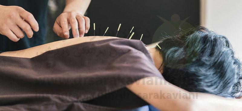 کاهش درد بدون قرص