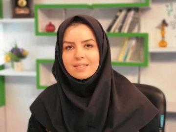 درباره دکتر سارا کاویانی