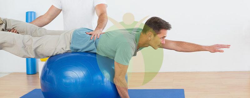 شرایط کلیدی مورد نیاز برای ورزش درمانی