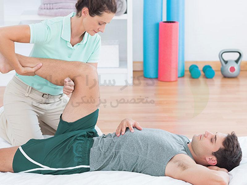ورزش درمانی در بیماران پارکینسون