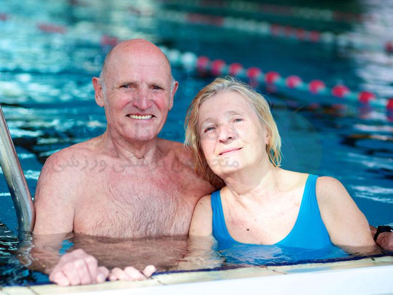 شنا کردن و درمان دیابت