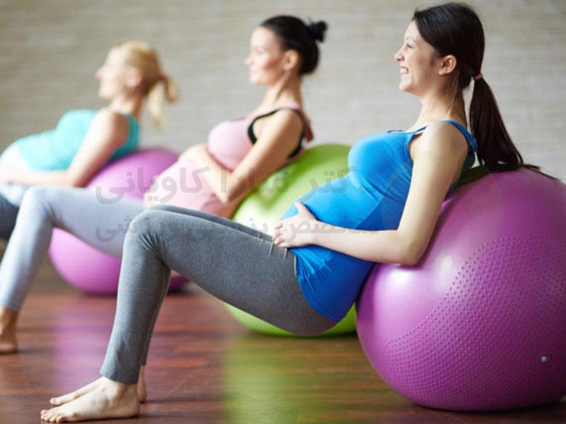 روش های درمانی در دوران بارداری