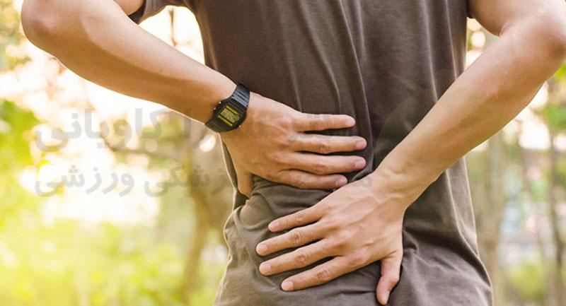 علائم آرتروز ستون فقرات چیست؟