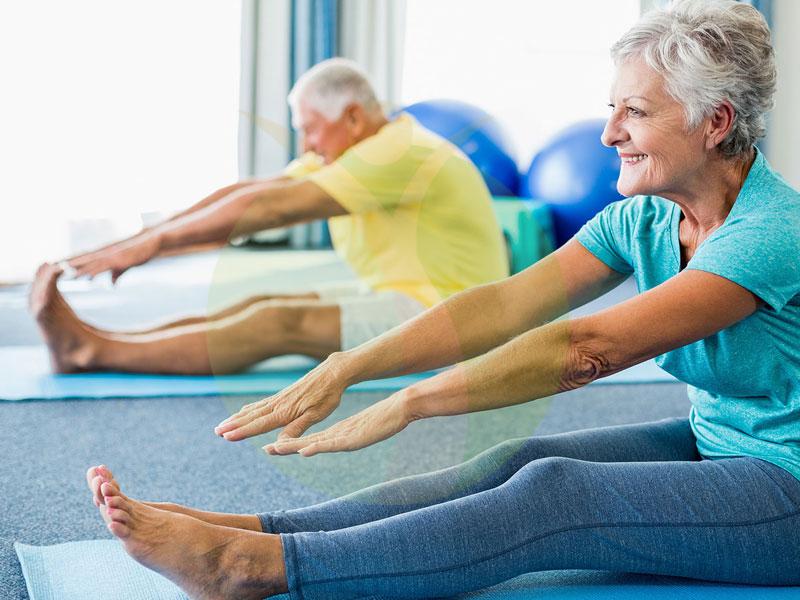 درمان شرایط و بیماری های خاص با ورزش درمانی