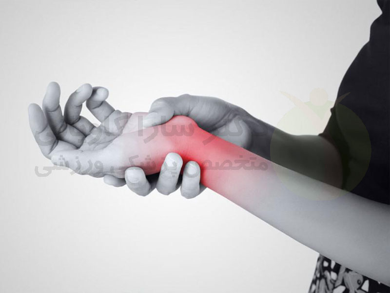 علت آرتریت چیست؟