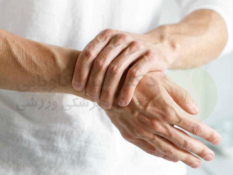تفاوت آرتروز با آرتریت چیست؟