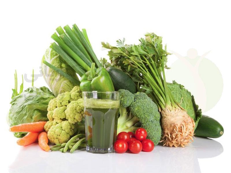 رژیم غذایی مناسب آرتروز
