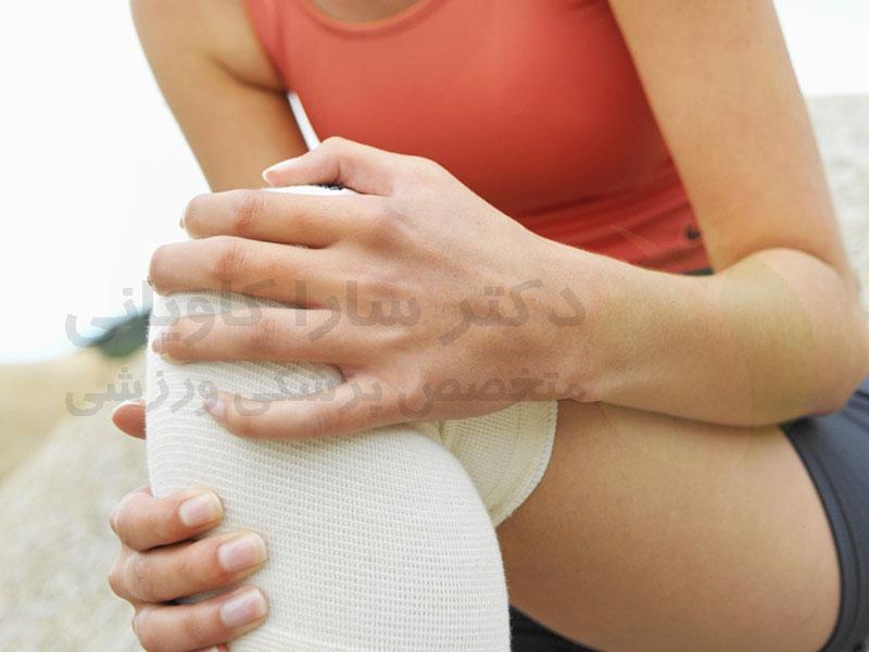 عوامل خطر برای آرتریت