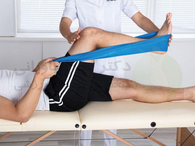 ورزش درمانی آرتروز