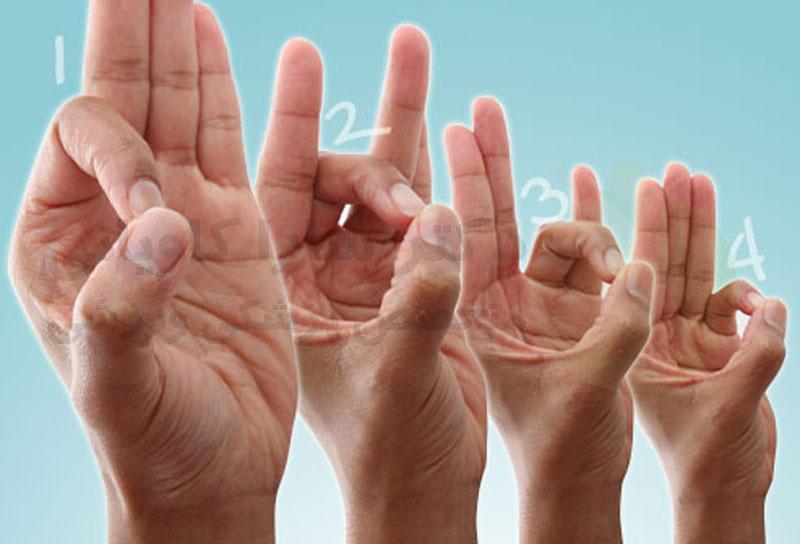 ورزش درمانی آرتروز دست